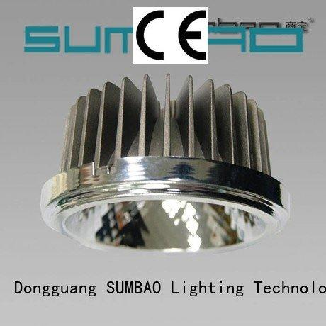 outdoor recessed spotlights 465x155mm cree residences ceiling