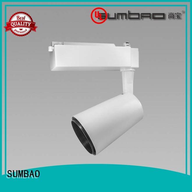 Quality SUMBAO Brand track light bulbs accent lumen