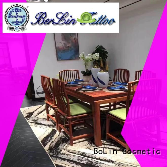 BoLin product on sale for beauty academy