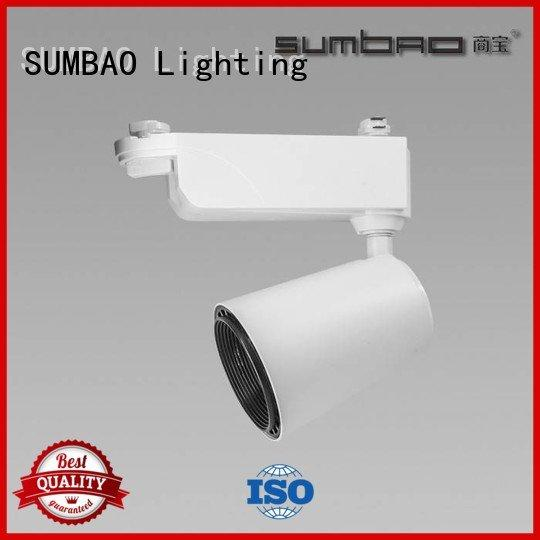 Hot track light bulbs Imported COB chip tk061 wide SUMBAO Brand