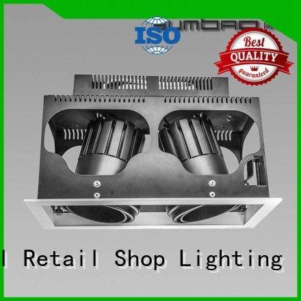 4 inch recessed lighting 3x10W/3x18W square LED Recessed Spotlight SUMBAO Brand