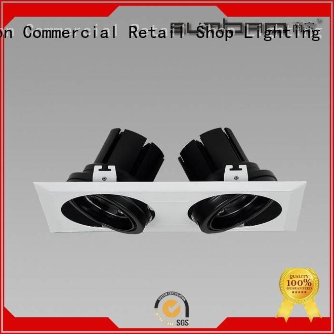 SUMBAO Brand multi cob 4 inch recessed lighting 2700K multihead