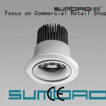 spots dw0192 dw0191 SUMBAO 4 inch recessed lighting