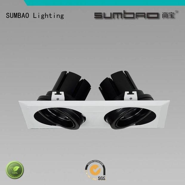4 inch recessed lighting 3000K LED Recessed Spotlight SUMBAO Brand
