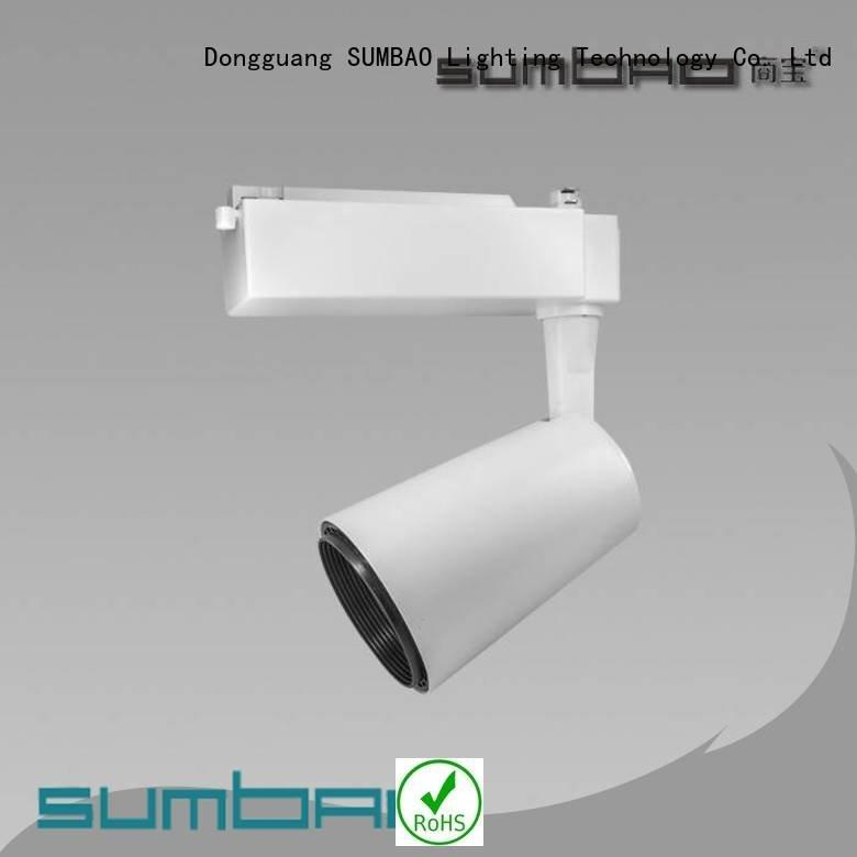 track light bulbs application quality Dumb white SUMBAO