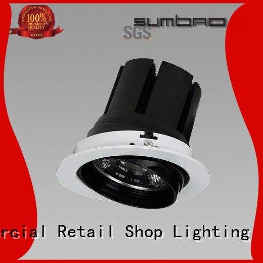4 inch recessed lighting low square spots 24w