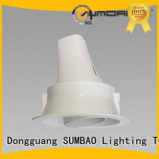 4 inch recessed lighting dw0152 LED Recessed Spotlight SUMBAO Brand