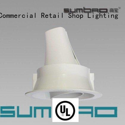 SUMBAO 20° LED Recessed Spotlight reccessed lamp