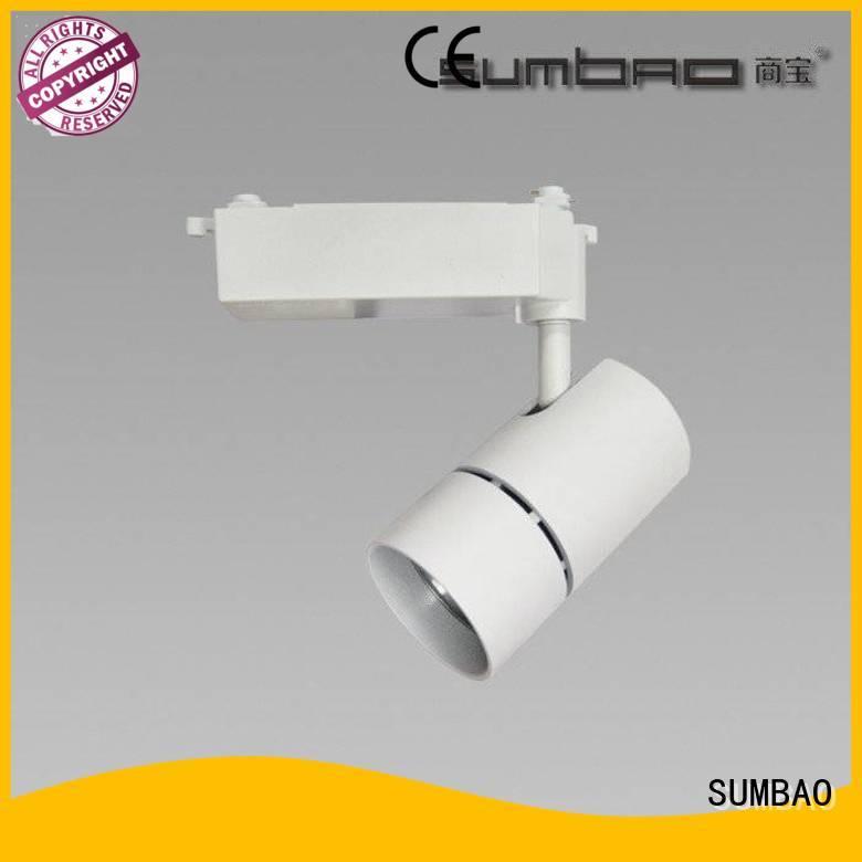 track light bulbs 12°15°20° efficiency Warranty SUMBAO