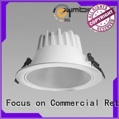 led downlighter accent LED Down Light imported