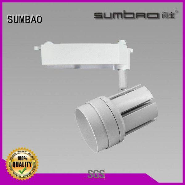 Hot track light bulbs appearance SUMBAO Brand