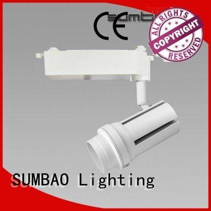 track light bulbs Exhibition room Supermarket SUMBAO Brand