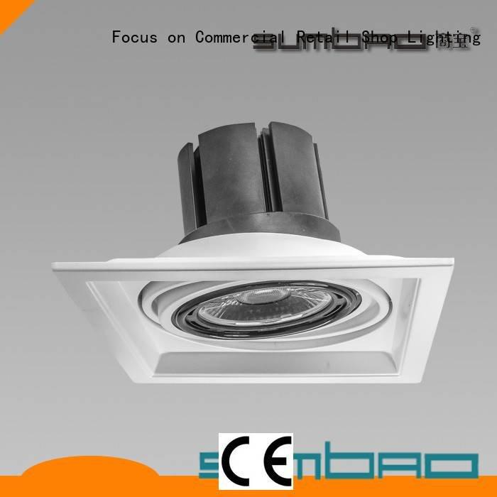led recessed lighting review 2700K LED Recessed Spotlight SUMBAO Brand