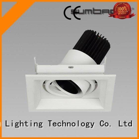 4 inch recessed lighting multi LED Recessed Spotlight 2700K