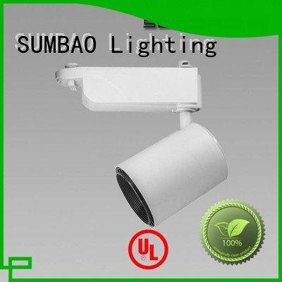 track light bulbs tk065 tk066 LED Track Spotlight SUMBAO Warranty