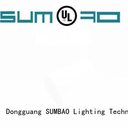 light dimmable 24w 13°20°38°60° SUMBAO LED Track Spotlight