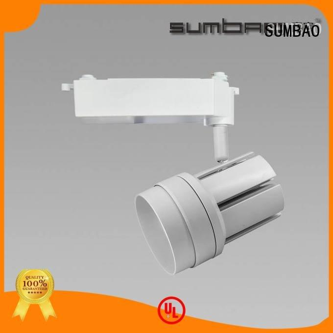 track light bulbs tk063 SUMBAO Brand LED Track Spotlight