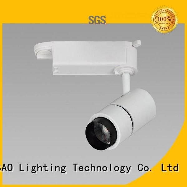 SUMBAO light distinctive LED Track Spotlight 60° track