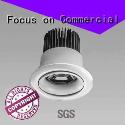 SUMBAO 4 inch recessed lighting dw0302 15° 12°