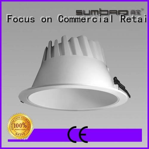 SUMBAO Brand seller LED Down Light 100lmw factory