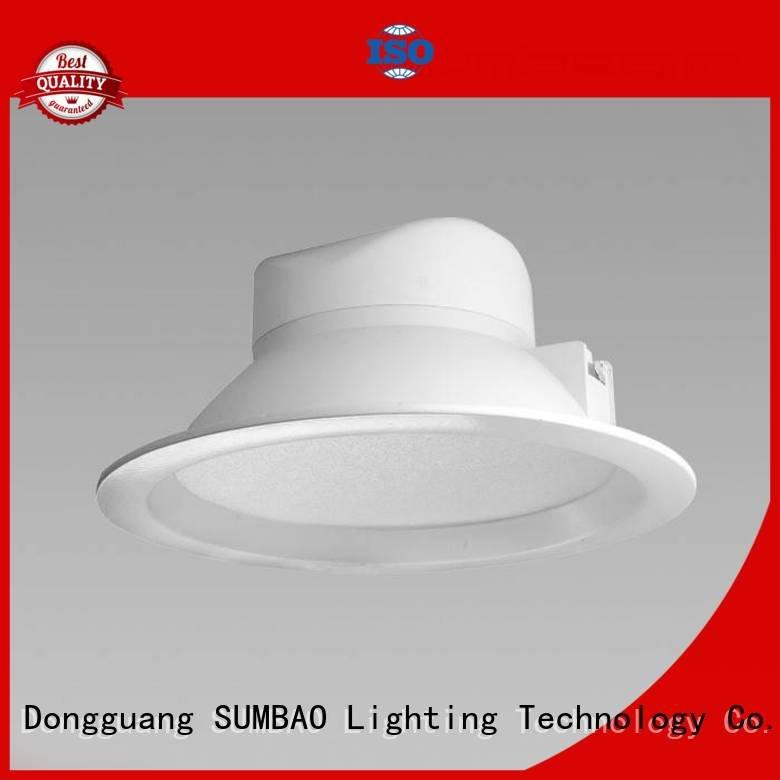 led downlighter Supermarket SUMBAO Brand LED Down Light