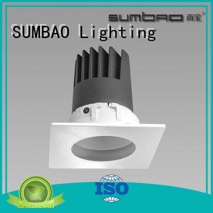 4 inch recessed lighting dw069 dw076 LED Recessed Spotlight