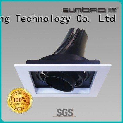 4 inch recessed lighting 20°33° recessed trim head Bulk Buy