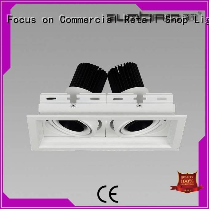 4 inch recessed lighting Clothing store LED Recessed Spotlight SUMBAO Brand