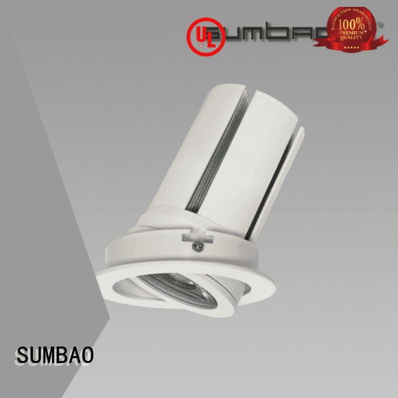 SUMBAO Brand 5000K dw0313 dw0721 4 inch recessed lighting
