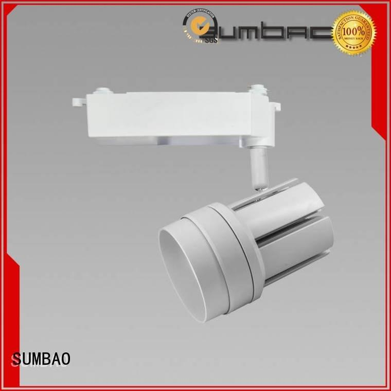 SUMBAO tk066 tk038 10W track light bulbs dimmable