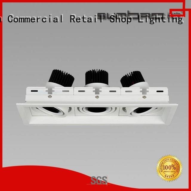 Quality 4 inch recessed lighting SUMBAO Brand vottage LED Recessed Spotlight