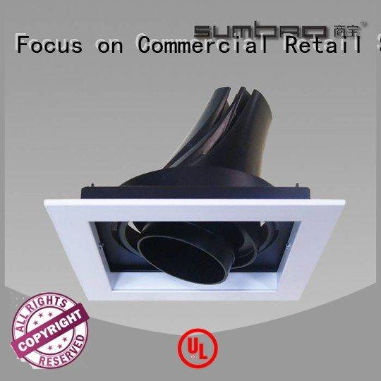 4 inch recessed lighting spotlights 18w dw0422 trim Bulk Buy