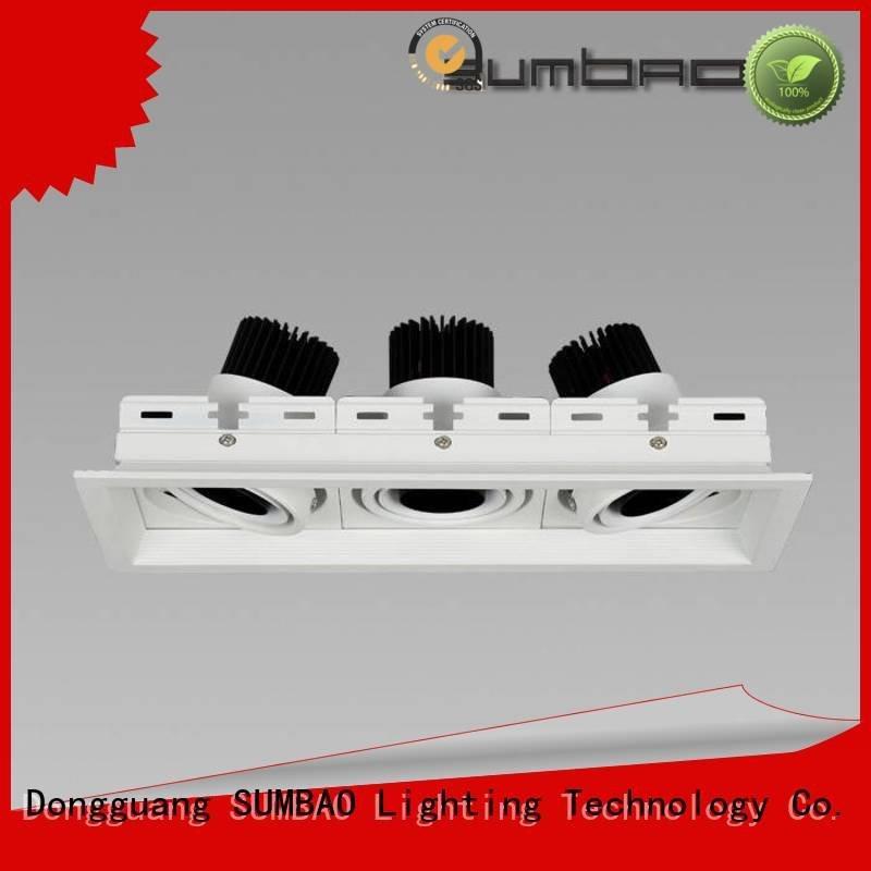 lamp LED Recessed Spotlight ideal dw085 SUMBAO