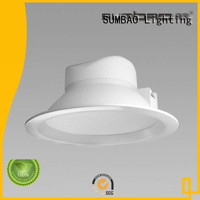 angle Embedded LED Down Light ∅180x85mm SUMBAO