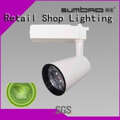 track light bulbs 10w18w24w LED Track Spotlight SUMBAO Brand