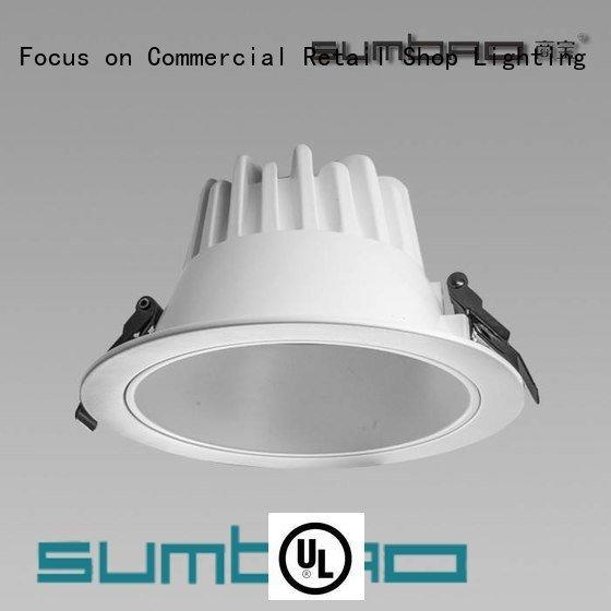 led downlighter Retail shops LED Down Light SUMBAO