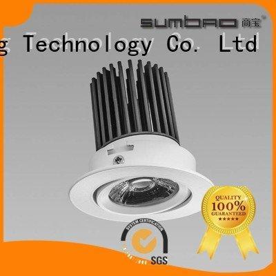4 inch recessed lighting spotslow LED Recessed Spotlight Specification grade AL