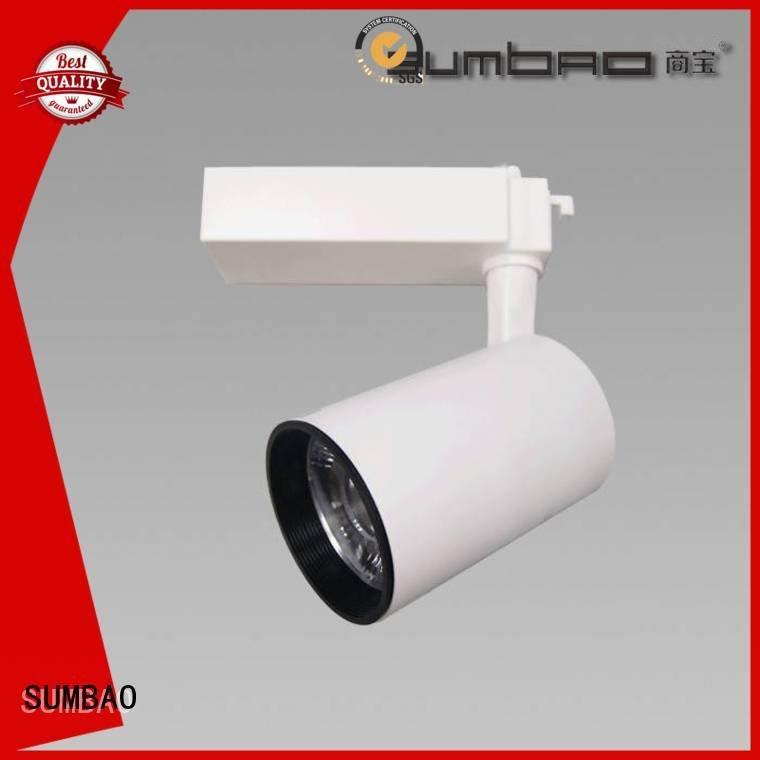 SUMBAO Brand tk038 Shopping center track light bulbs tk011 application