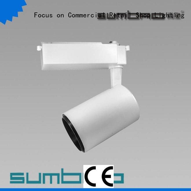 12°15°20°3 38° seller SUMBAO LED Track Spotlight