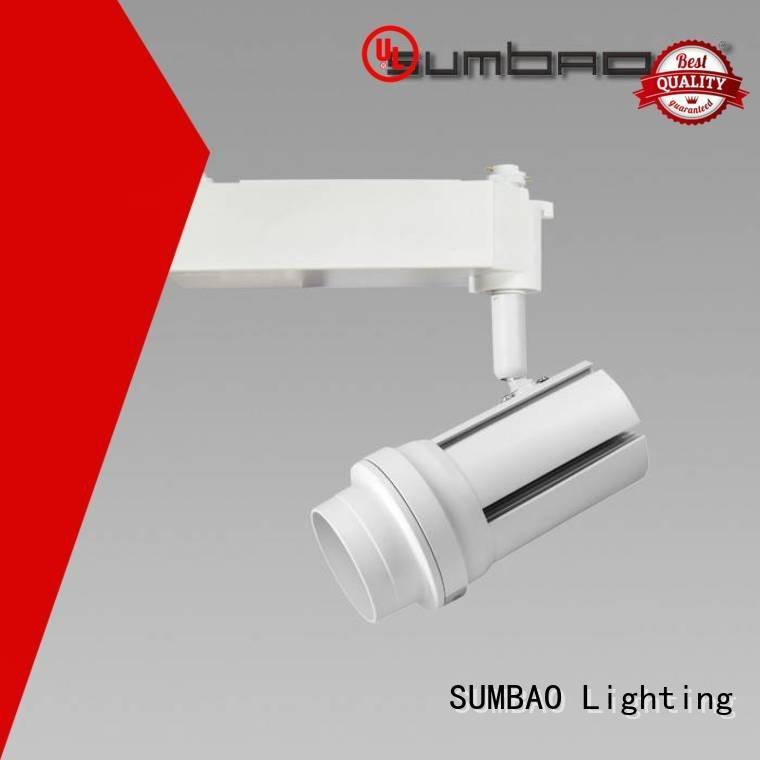 Wholesale tk064 tk050 LED Track Spotlight SUMBAO Brand