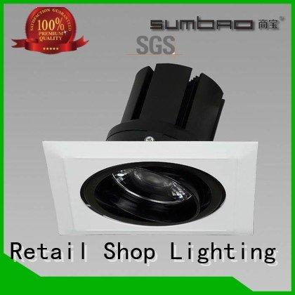 4 inch recessed lighting ceiling LED Recessed Spotlight SUMBAO Brand